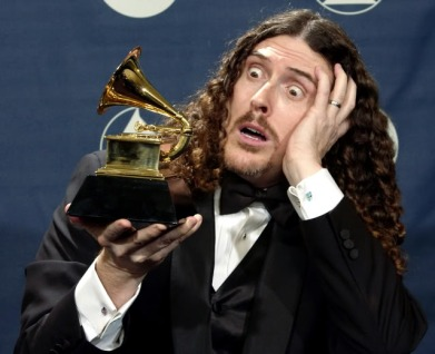 """Weird Al"" Yankovic Class of 2010"