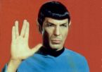 Mr. Spock Class of 2009