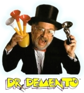 Dr. Demento Class of 2011