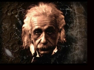 Albert Einstein Class of 2012