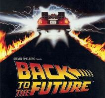 Back to the Future Class of 2015