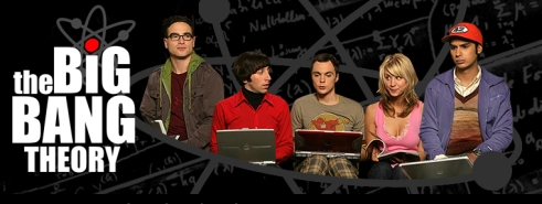 Big Bang Theory (TV Show) Class of 2012