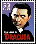 Dracula Class of 2011