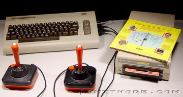 Commodore 64 Class of 2010 (Wild Card)
