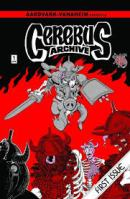 Cerberus the Aardvark #1 Class of 2015 (Comics Issues)