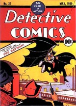 Detective Comics #27 Class of 2014 (Comics Issues)