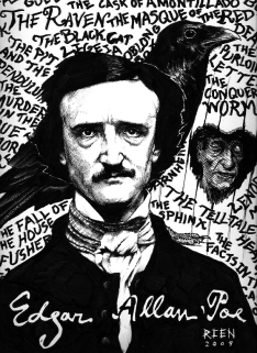 Edgar Allan Poe Class of 2014 (Wild Card)