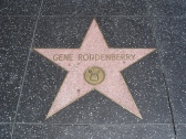 Gene Roddenberry Class of 2010