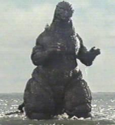 Godzilla Class of 2011