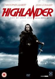 Highlander Class of 2011
