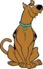 Scooby Doo Class of 2013 (Wild Card)