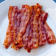 bacon Class of 2015