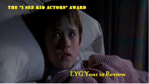 Kid Actor