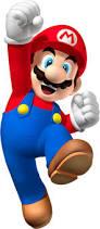 Mario Class of 2015