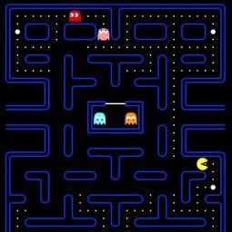Pac-Man Class of 2009