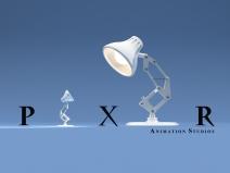 Pixar Class of 2012 (Wild Card)