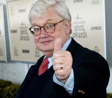 Roger Ebert Class of 2013 (Wild Card)
