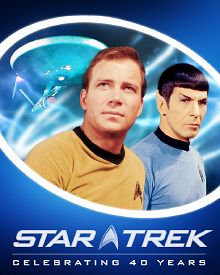Star Trek (TV Show) Class of 2009