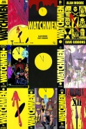 Watchmen Maxi Series Class of 2015 (Comics Issues)