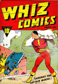 Whiz #2 Class of 2015 (Comics Issues)