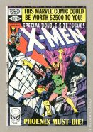 Uncanny X-Men #137 Class of 2014 (Comics Issues)