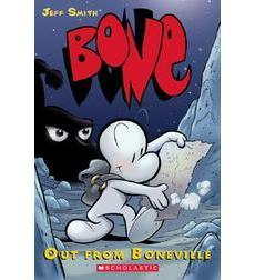 Bone: Out of Boneville Class of 2016 (Comic Issues)