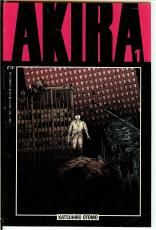 Akira#1 Class of 2016 (Comic Issues)