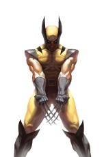 Wolverine 2016 Wild Card