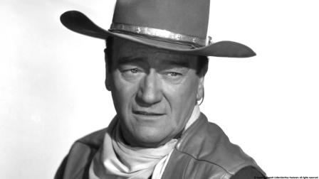 John Wayne Class of 2016