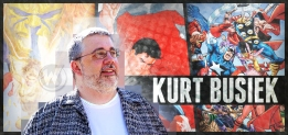 Kurt Busiek 2016 NGD Award