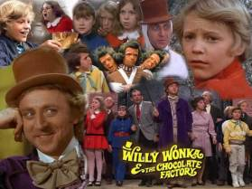 Willy Wonka and the Chocolate Factory Class of 2016