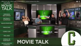 Image result for collider movie talk
