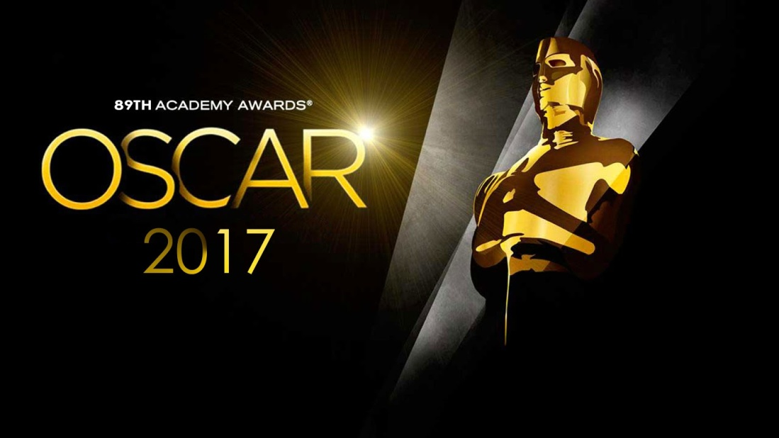 Image result for oscar nominations 2017