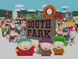 South Park 2017 Jan 1