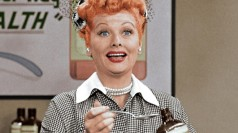 Lucille Ball Jan 1 Inductee (Comedians)
