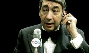 Howard Cosell 2018 Legend