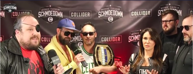 schmoedown Future
