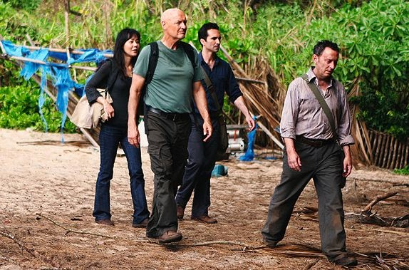 Image result for lost follow the leader