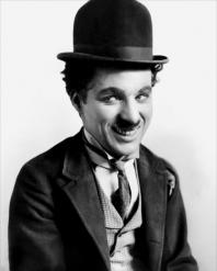 Charlie Chaplin 2018 Legend