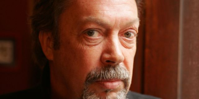 Tim Curry 2018 Wold Card inductee