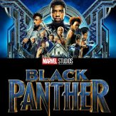 Marvel's Black Panther (movie) Class of 2018