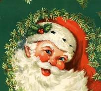 Santa Claus Class of 2018