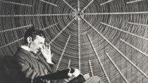 Nikola Tesla 2018 Legend