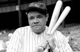 Babe Ruth 10 Anniversary Inductee-January