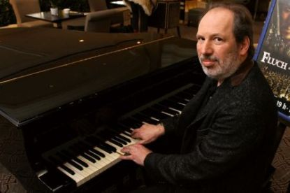 Hans Zimmer 2019 Jan 1st Special Inductee (Composers)