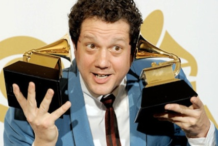 Michael Giacchino, 2019 Jan 1st Special Inductee (Composers)