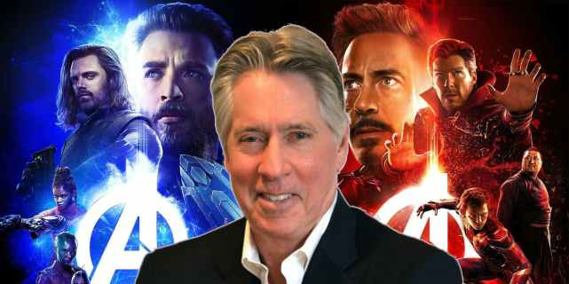 Alan Silvestri 2019 Jan 1st Special Inductee (Composers)