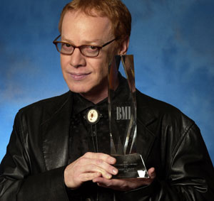 Danny Elfman 2019 Jan 1st Special Inductee (Composers)