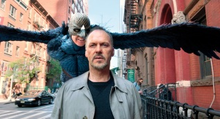 Image result for birdman oscar movie