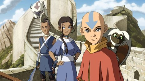 Avatar: The Last Airbender 10th Anniversary- March
